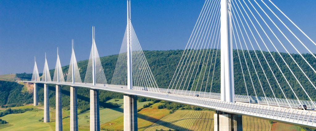 Structural-Engineering-Bridge-Design