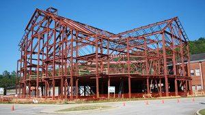 services-structural-steel-design