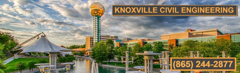 Knoxville Civil Engineering Header